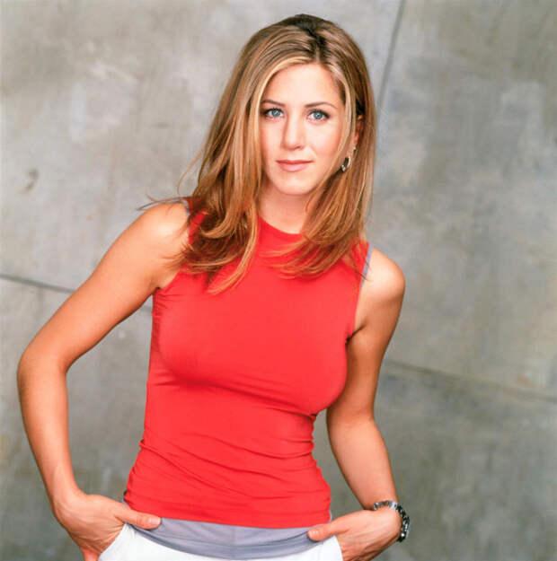 Дженнифер Энистон (Jennifer Aniston) в фотосессии Лена Айриша (Len Irish) (1997), фото 4