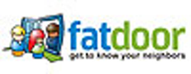 Социальная сеть Fat Door – Google Earth по-домашнему