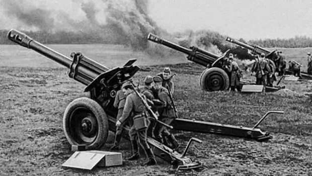 Соревнование артиллеристов ГДР и ГСВГ или о русском стиле боевых искусств