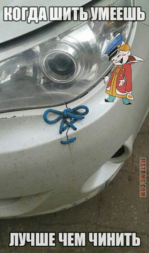 Машина швеи:)