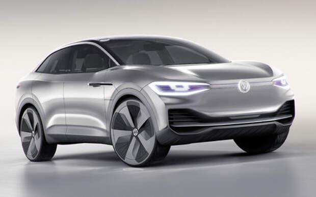 В погоне за Теслой: электромобиль Volkswagen будет дешевле Golf