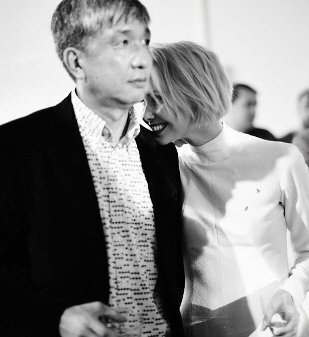 О тех, кто в тени: мужья главных светских дам Москвы