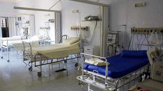 На Кубани из-за коронавируса умерли три человека