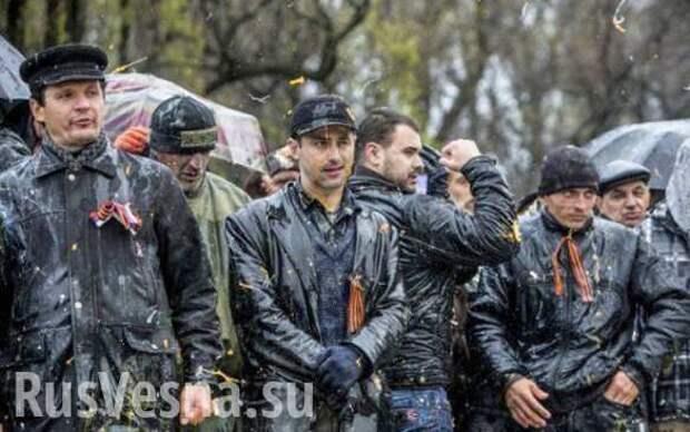 Это вам не «Небесная сотня»! Снимок «300 запорожцев, не покорившихся фашистам», признан одним из лучших в мире (ФОТО, ВИДЕО)