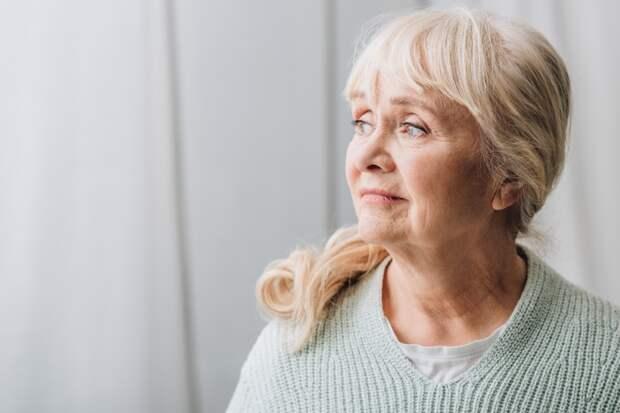 как избежать преждевременной старости
