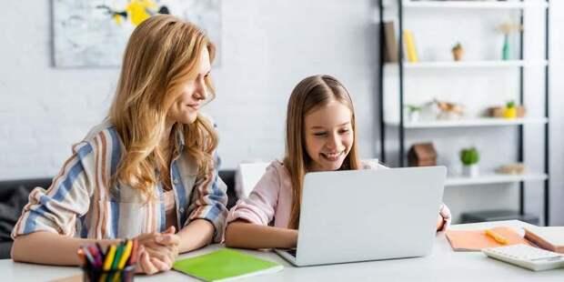 Проанализировать таланты ребенка поможет новый сервис на mos.ru