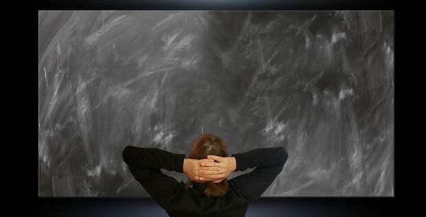 Двойка на лбу: в Башкирии учительница начальных классов поставила оценку не в дневник
