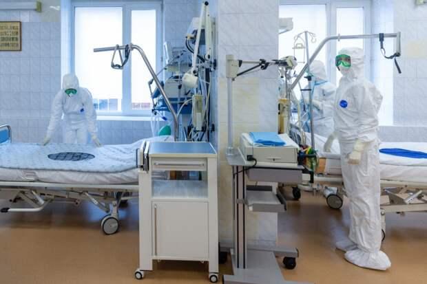 Инфекционист Тимаков: COVID больше не маскируется под ОРВИ