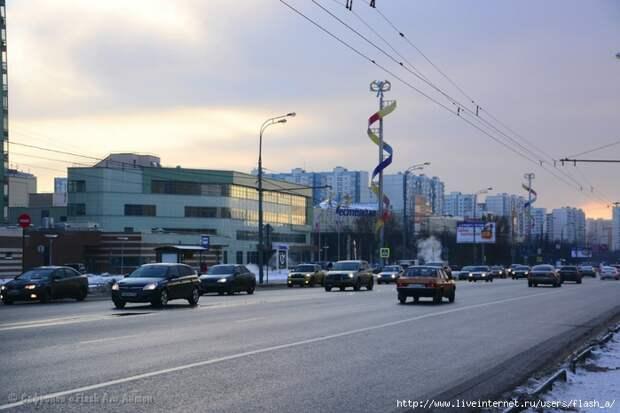 Антосенко: движение между проспектами Мичуринский и Вернадского открыто
