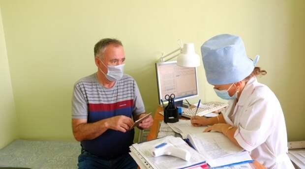 В России вступает в силу приказ о времени приема у специалистов в поликлинике