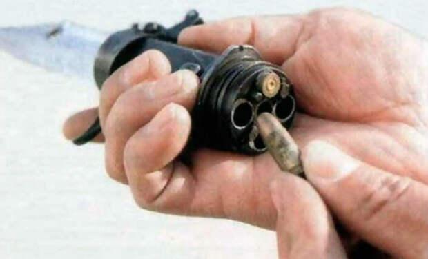 Оружие советских разведчиков
