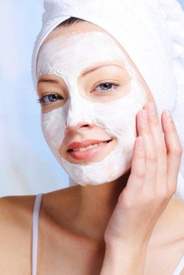Уход за комбинированной кожей лица