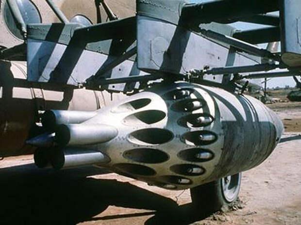 Когда-то на КВЗ был тир, где отстреливали вертолетное вооружение