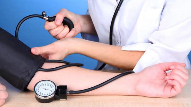 Врач рассказала о способе снизить артериальное давление без таблеток