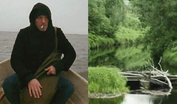 Расчлененный труп в реке Мга. Кто и зачем убил трансгендера?