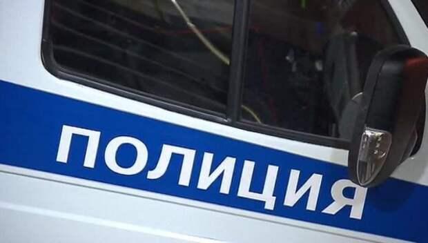 Севастопольские полицейские проводят разъяснительную работу среди населения