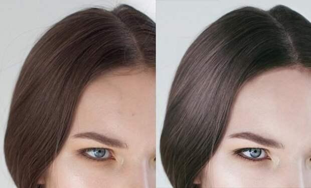 Фотошоп против анатомии, или Как ретушь меняет наши идеалы красоты