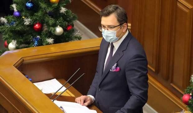 """На Украине заявили об окончательном разрыве с """"русским миром"""""""
