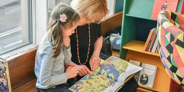 Депутат Мосгордумы Маргарита Русецкая рассказала о диагностике речевого развития детей