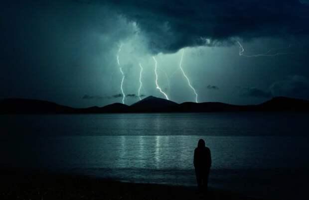 Мощные дожди обрушатся на Крым