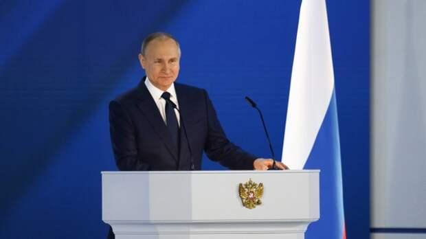 """""""Чувство собственного достоинства должно быть"""": Путин высказался о блокировке соцсетей"""