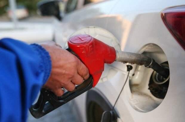 В Белоруссии резко снизилось потребление автомобильного топлива