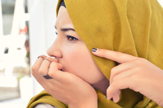 Сара Хайдер: мусульманка, которая сознательно отвергла ислам. Интервью