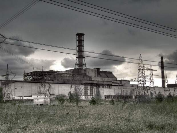 Не коронавирус, так радиация. Что убьёт Украину быстрее?