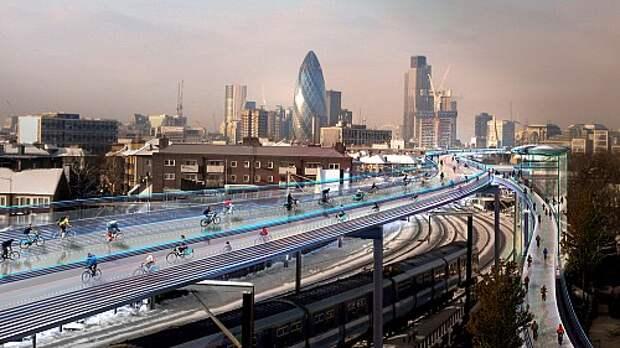 Осваиваем транспорт завтрашнего дня: от электробуса до магнитной левитации