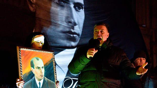 """""""Каждый, кто попадался им в руки, был жестоко казнён"""": бандеровцы как национальные герои Украины"""