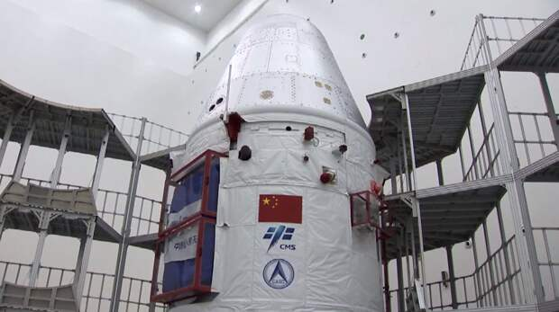 В Китае успешно завершили испытания многоразового суборбитального корабля