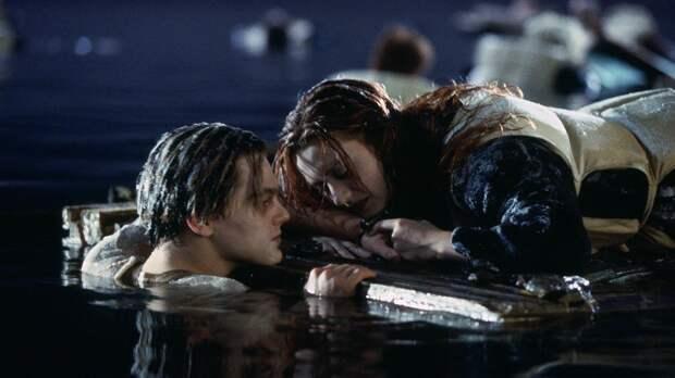 «Джеку не нужно было приглашение, чтобы взобраться на дверь»: Селин Дион о альтернативном финале «Титаника»