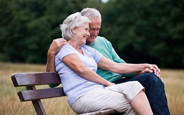 Дания - лучшая в мире страна для пенсионеров