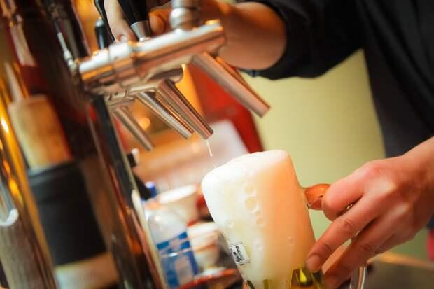 В столице Тывы запретили продавать спиртное в майские праздники