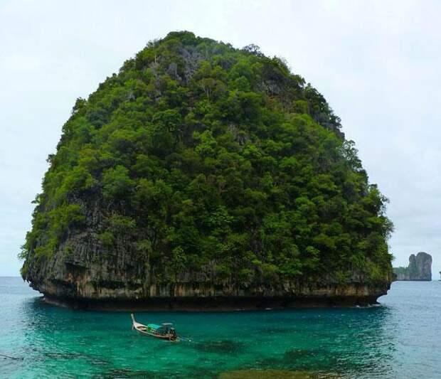 Острова Пипи (Тайланд) (2)