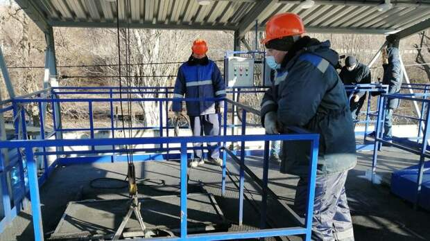 Ростовчане перестанут страдать из-за зеленой ивонючей воды