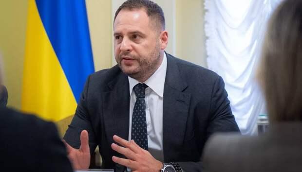 На Украине отвели США ключевую роль в прекращении военного конфликта в Донбассе