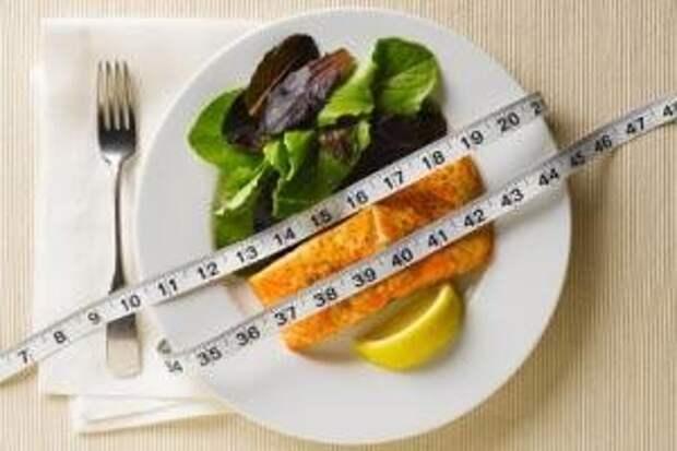 ШКОЛА ПОХУДЕНИЯ. Как сбросить до 5 кг без диет и спорта