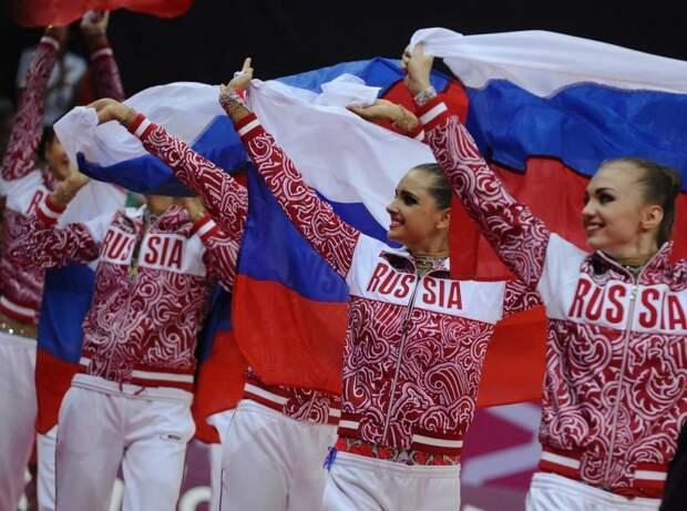 """Русские не побоялись и объявили бойкот ОИ-2020. Американцы планируют новый """"удар"""""""