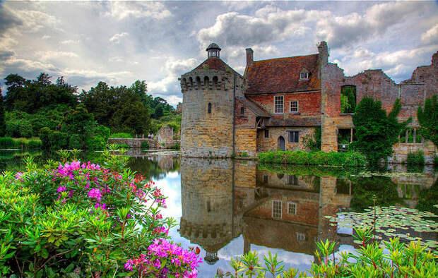 Самые красивые деревни Англии