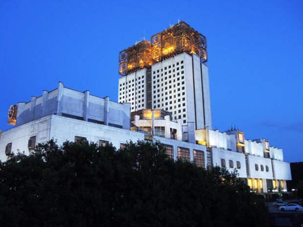 Оппозиция в Минске настроена враждебно по отношению к Национальной академии наук