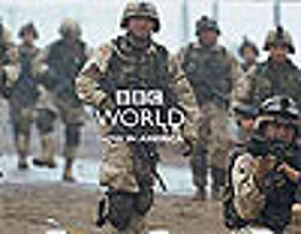 BBC: Америка в Ираке – освободитель или оккупант?