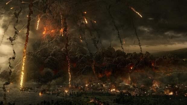 Осталось 30 лет: библейский эксперт предсказал скорый Апокалипсис