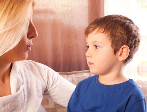 Как устроены мужчины: что рассказать мальчику о его теле
