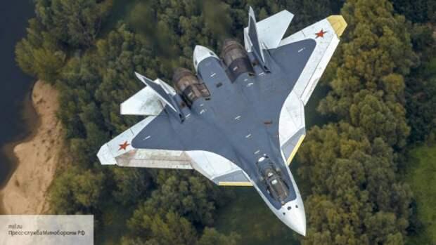 The National Interest назвал главную проблему России с истребителем Су-57