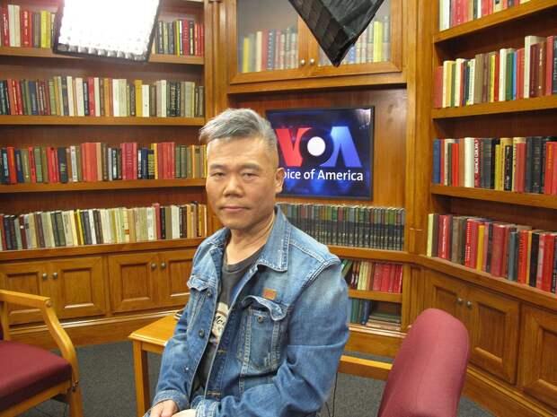 Политолог Сыма Нан: «КНР и Россия столкнулись с общей угрозой в лице США»