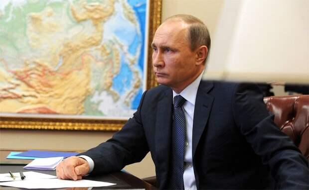 """Владимир Путин: """"Турция, что, хочет поставить НАТО на службу ИГИЛ?"""""""