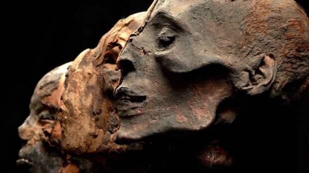 Пять археологических находок, изменивших историю древности, загадки, история