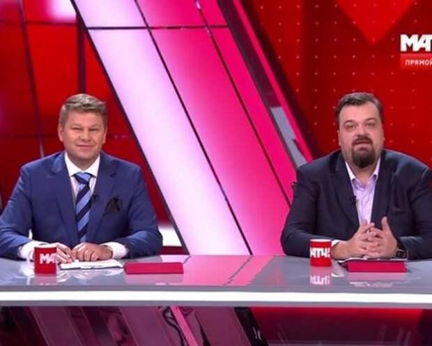 «Матч ТВ» занял в Москве первое место среди всех телеканалов по целевой аудитории «Мужчины 25 — 9»