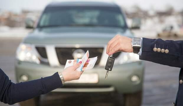 Покупаем б/у автомобиль: 11 важных и 3 хитрых вопроса продавцу